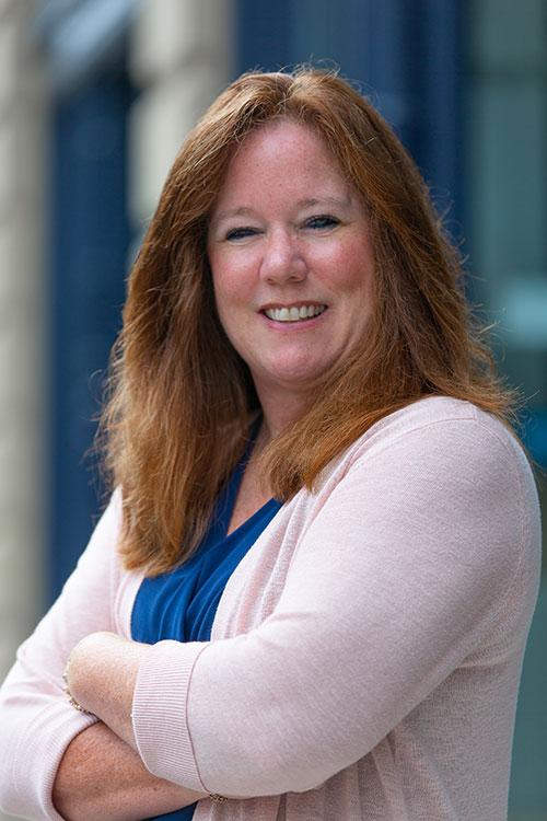 Diane Giampa SVP - Human Resources, Marketing, & Retail Banking image