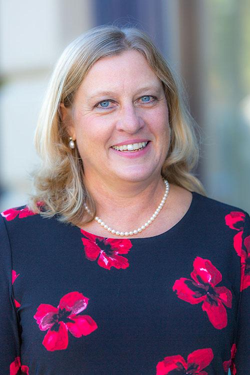 Maria Heskes-Allard SVP - Senior Lender image