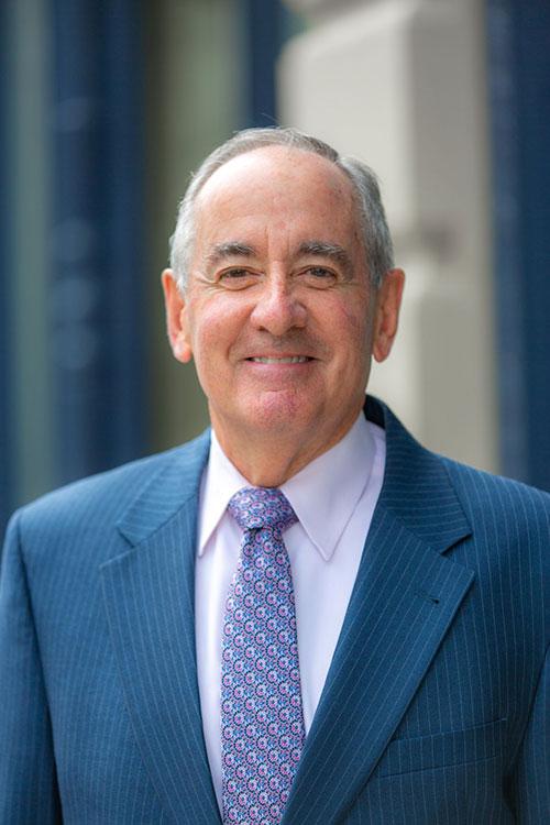 Peter B. Alden, President & CEO image