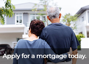 apply for a mortgage today