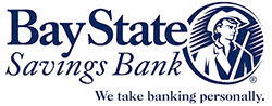 bay state logo with tag